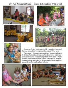 2017 Day Camp - Page 1