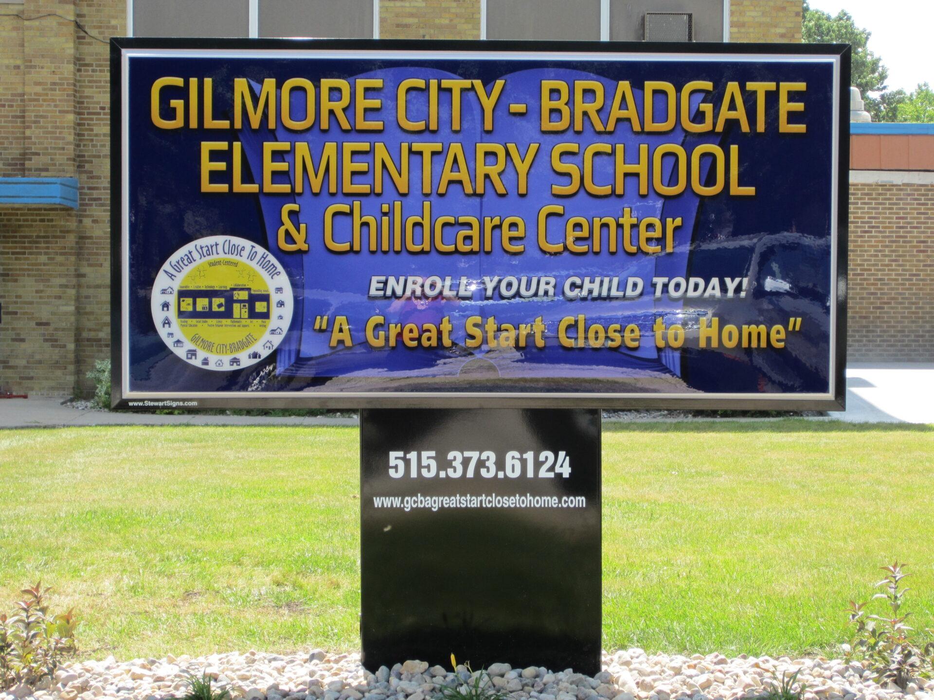 Gilmore City Elementary