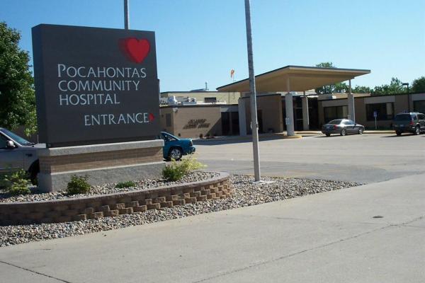 Pocahontas Hospital